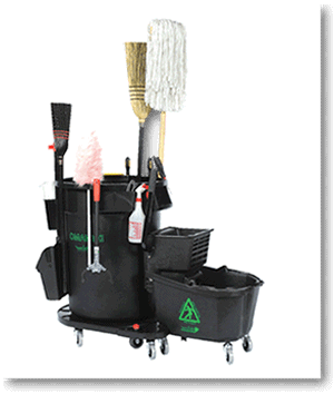 Cleaning Tools at Leading Edge Products