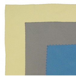 12x12 inch Suede Polishing Cloth