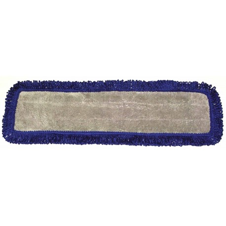 60 inch Dust Mop with Fringe - Pocket Style