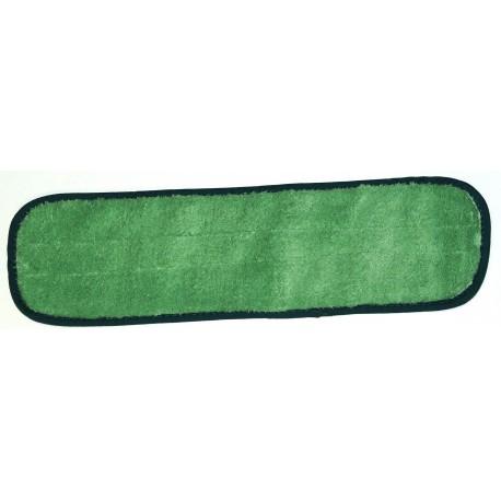 "18 inch Dry Pad - Green - Rectangular - Velcro 18"""