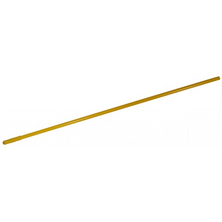 "60 inch Mop Handle - Fiberglass 60"""