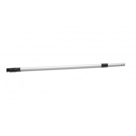 "Mop Handle - Extends 41 to 70"" - Aluminum - Universal Connector"