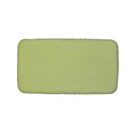Sh-Mop Replacement Pad - Double Terry Knit Microfiber - 2 Sided