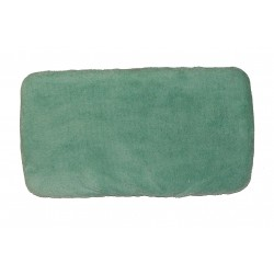 ShMop Replacement Pad - Plush Carmine Knit - Green