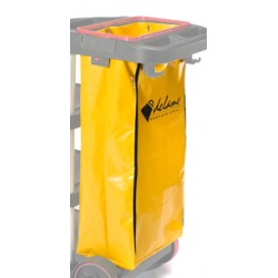 35 Inch Vinyl Bag for 3 Shelf Auto Cart*Does NOT qualify for Free Shipping