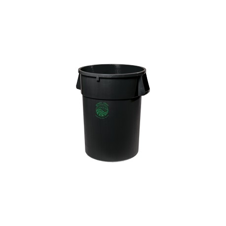 44-GAL Standard Waste Can