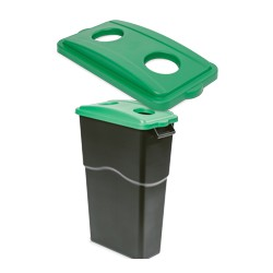 Slim Mo Can/Bottle Lid - Green*Does NOT qualify for Free or $5 Shipping