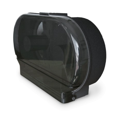 Twin JRT Toilet Tissue Dispenser