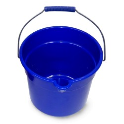 10-QT Utility Pail, Blue