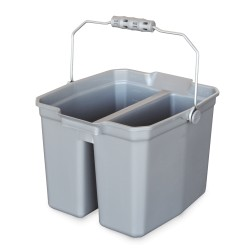 15-Qt Double Utility Pail*Does NOT qualify for Free Shipping