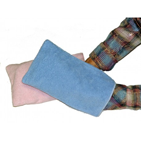 5x9 inch Rectangular Pocket Mitt